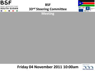 Friday 04 November 2011 10:00am