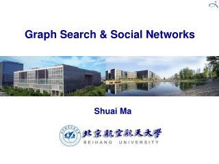 Shuai  Ma