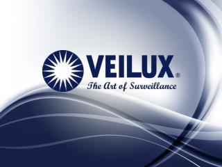 Veilux Fiber Optic Transceiver