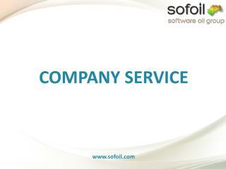 COMPANY  SERVICE