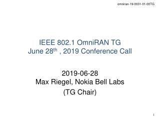 IEEE 802.1