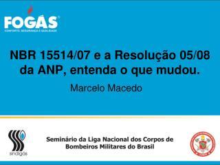 NBR 15514