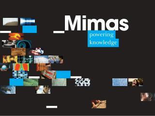 mimas.ac.uk