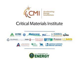 The CMI Partnership