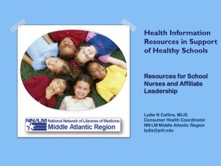 Overview of  NLM Resources!