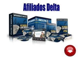 Afiliados Delta