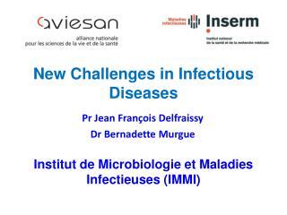 Institut de Microbiologie et Maladies Infectieuses (IMMI)