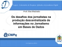 Lapjor   Laborat rio de Pesquisas Aplicadas em Jornalismo Digital