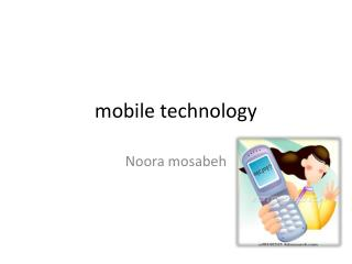 mobile technology