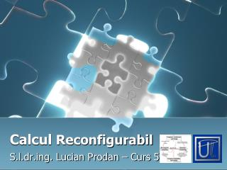 Calcul Reconfigurabil
