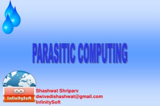 PARASITIC COMPUTING