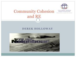 Community Cohesion and RE