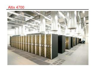 Altix 4700