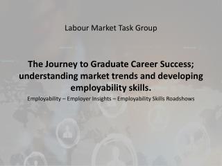 Labour Market Task Group