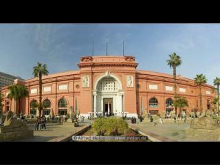 Egyipto+museo+nacional