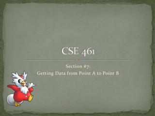 CSE 461