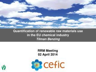 RRM Meeting 02 April 2014