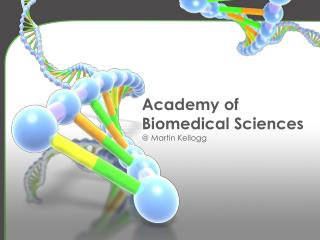 Academy of Biomedical Sciences  @ Martin Kellogg
