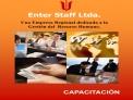Enter Staff Ltda. Una Empresa Regional dedicada a la Gesti n del  Recurso Humano.