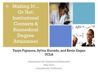 Association for Institutional Research May 2013 Long Beach, California