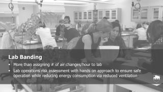 Lab Banding