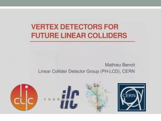 Vertex detectors for  future  linear colliders