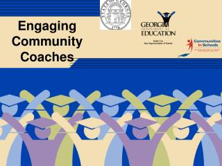 Engaging Community Coaches