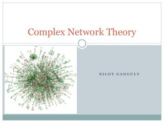 Complex Network Theory