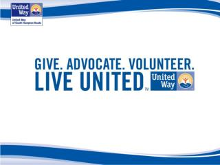 Our Mission Statement: United Way of South Hampton Roads