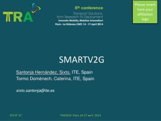 SMARTV2G