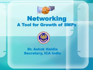 Networking  A Tool for Growth of SMPs
