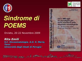 Sindrome di POEMS