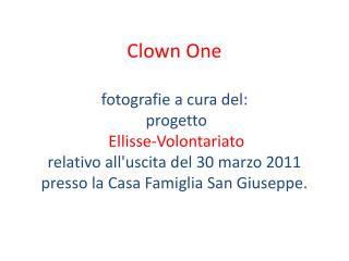 presentazione fotografica a cura del Prof. E.  Torrieri
