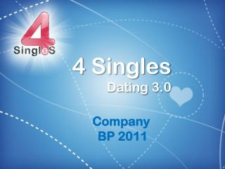 4 Singles Dating 3.0