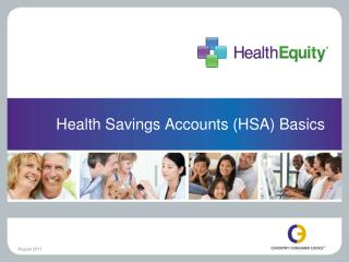 Health Savings Accounts (HSA) Basics