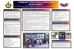 COMMUNITY PEDIATRICS CURRICULUM DEVELOPMENT Amy B. Connors, MD, MPH, Department of Health Services, EXDP, Candidate 2009