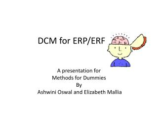 DCM for ERP/ERF