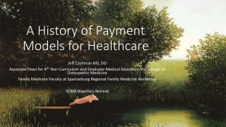 An Overview of the Application of Hospital Certificate of Need Legislation CON