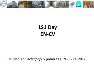 LS1 Day EN-CV