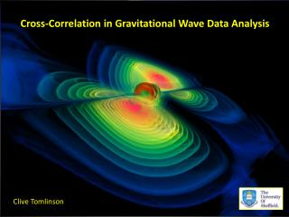 Cross-Correlation in Gravitational Wave Data Analysis