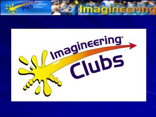 Imagineering Clubs - Induction