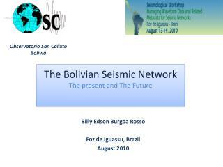 Billy  Edson  Burgoa  Rosso Foz  de  Iguassu ,  Brazil August  2010