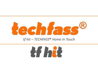 tf hit �  TECHFASS � Home in Touch
