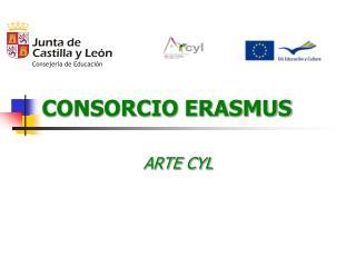 CONSORCIO ERASMUS