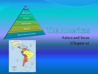 The Americas