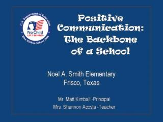 School Facts of Noel A. Smith Elementary