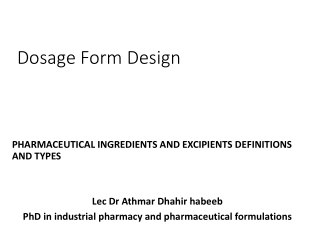 Pharmaceutical products containing Alkaloids