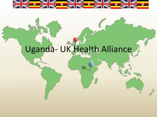 Uganda- UK Health Alliance