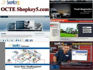 OCTE Shopkey5