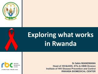 Exploring what works in Rwanda